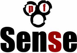 how to change pfsense logo